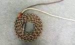 kabel do drewnianych słuchawek