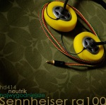 Sennheiser RA100