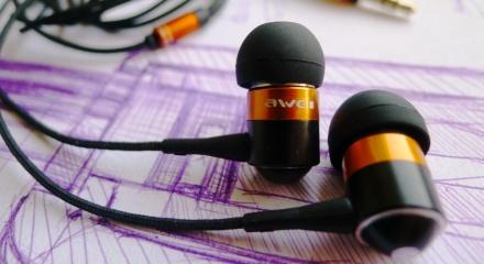 Awei ES-Q3