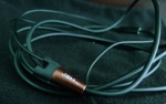 JBM MJ900 strong eraphone cable