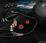 JBM MJ900 accessories